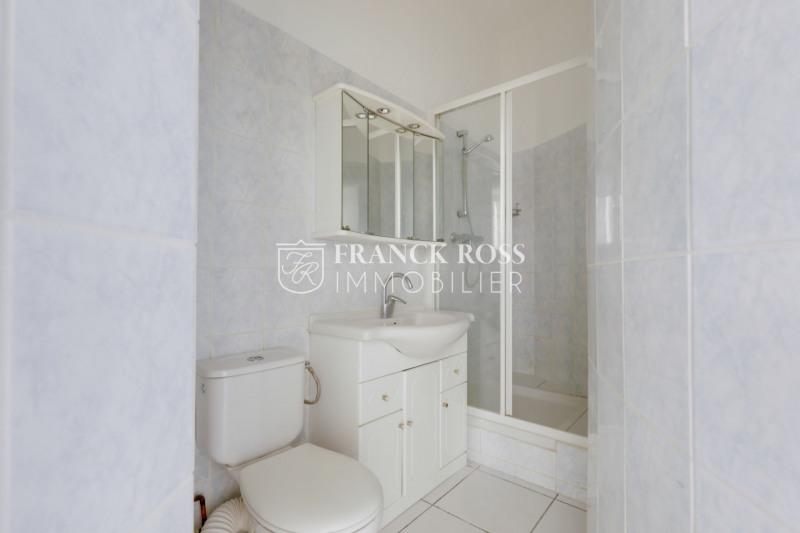 Location appartement Paris 8ème 1300€ CC - Photo 11