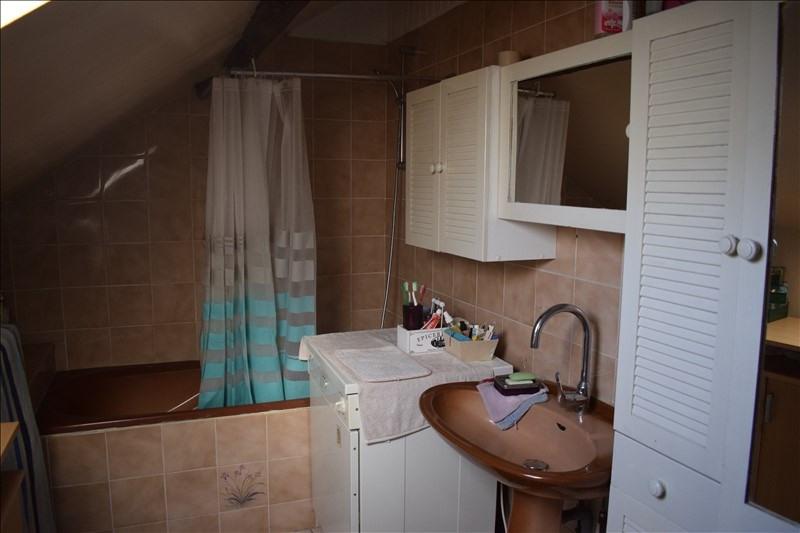 Sale house / villa Bennecourt 158000€ - Picture 6
