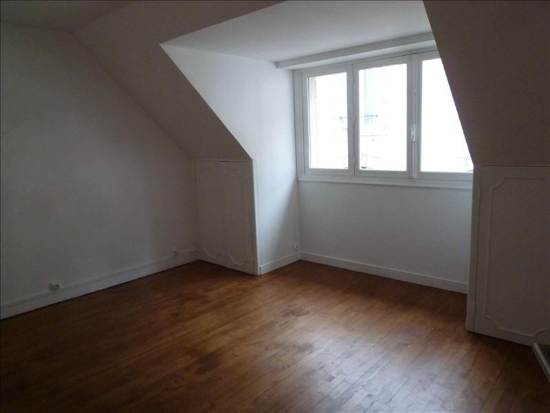 Sale apartment Quimperle 78900€ - Picture 5