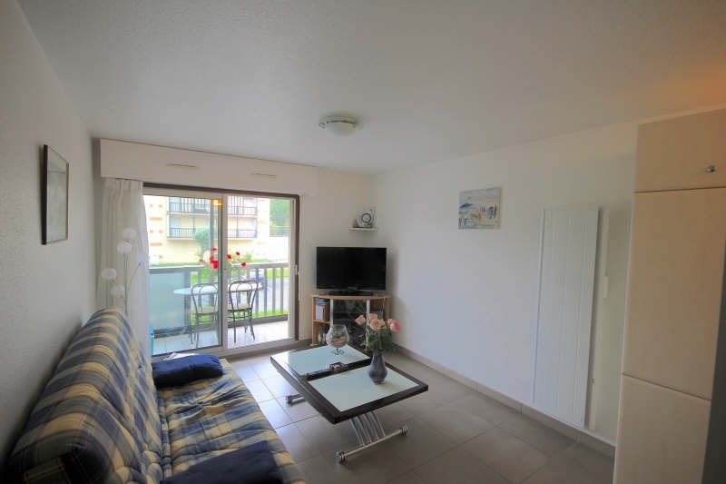 Vente appartement Villers sur mer 108 000€ - Photo 9