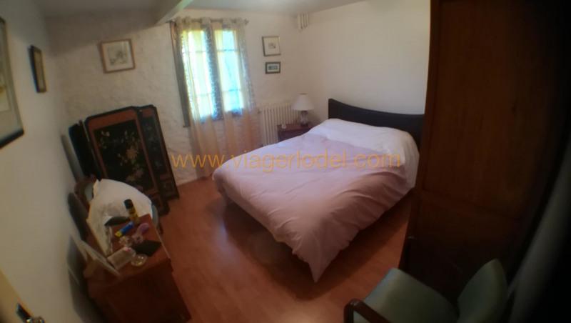 Viager appartement Montségur 47500€ - Photo 4