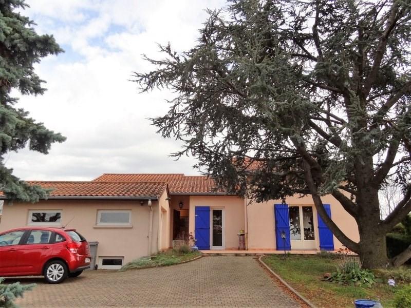 Maison de plain-pied La Tour-de-Salvagny