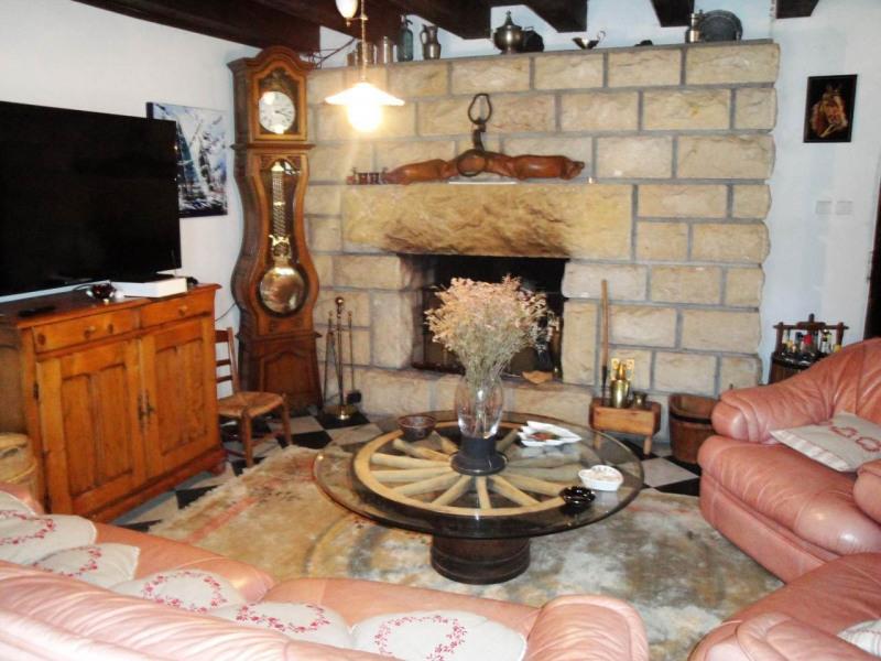 Venta  casa Le noyer 424000€ - Fotografía 7