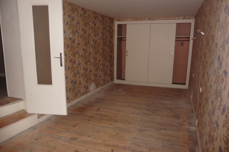 Vente maison / villa Saint pierre de boeuf 119000€ - Photo 2