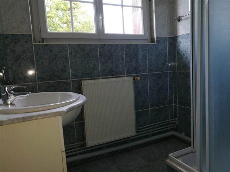 Vente appartement Bois le roi 449000€ - Photo 14