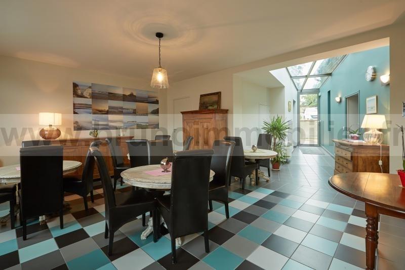 Revenda residencial de prestígio casa St valery sur somme 798500€ - Fotografia 2