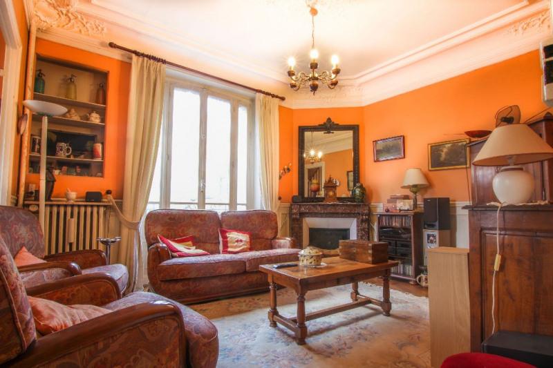 Deluxe sale house / villa Asnieres sur seine 1035000€ - Picture 2