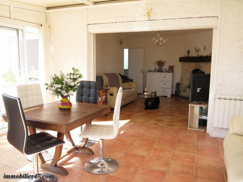 Sale house / villa Montastruc 135 000€ - Picture 5