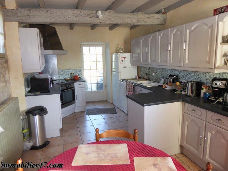 Sale house / villa Prayssas 220000€ - Picture 6