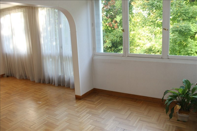 Sale apartment Eragny 155500€ - Picture 3