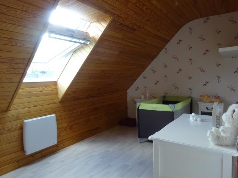 Sale house / villa Lannilis 206000€ - Picture 7
