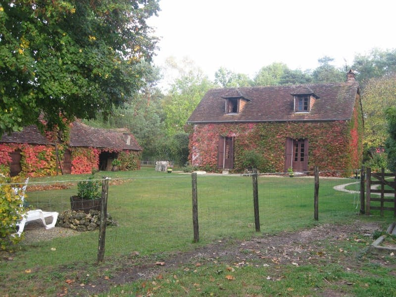 Sale house / villa Perigueux 352000€ - Picture 1