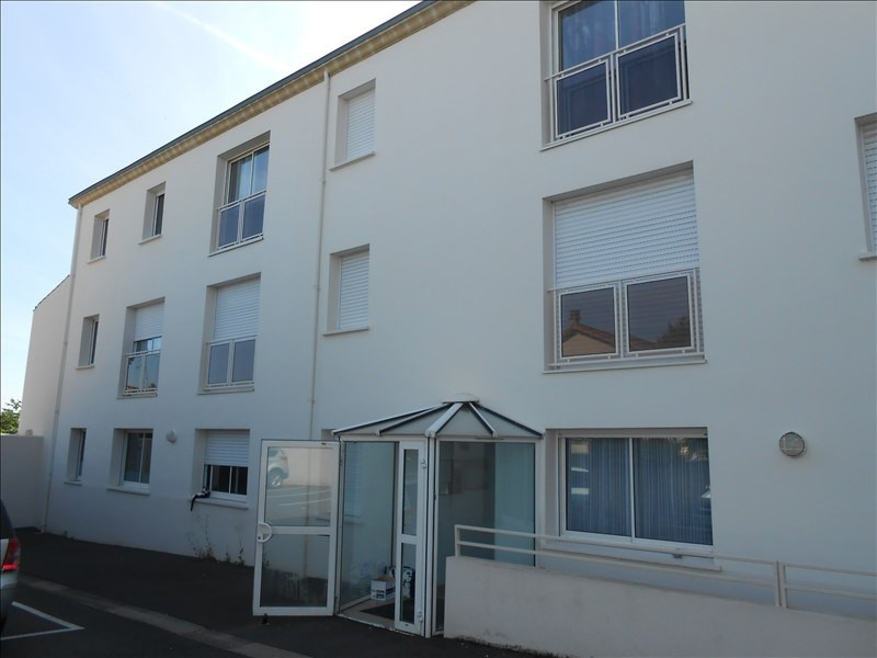 Vente appartement Niort 77000€ - Photo 1