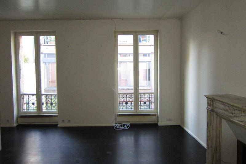 Rental loft/workshop/open plan Paris 11ème 2330€ CC - Picture 11