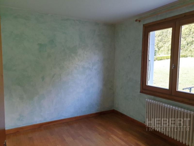 Rental apartment Magland 820€ CC - Picture 7