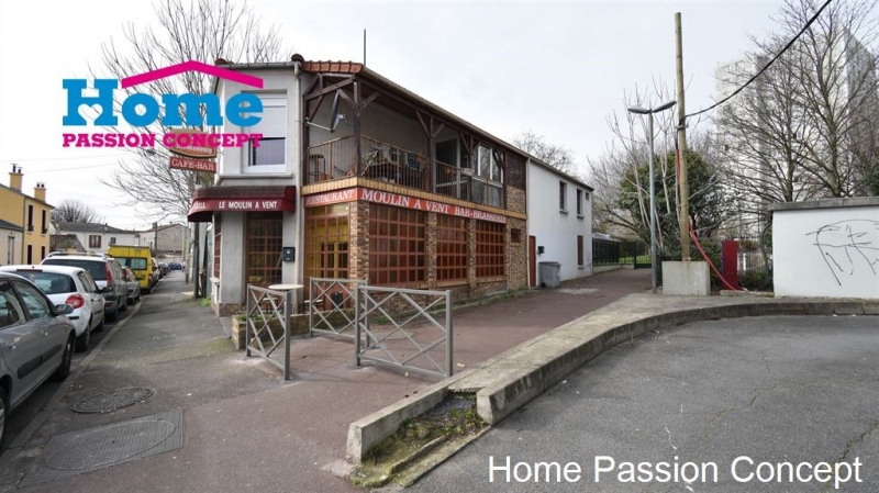 Vente boutique Bagnolet 931 500€ - Photo 1