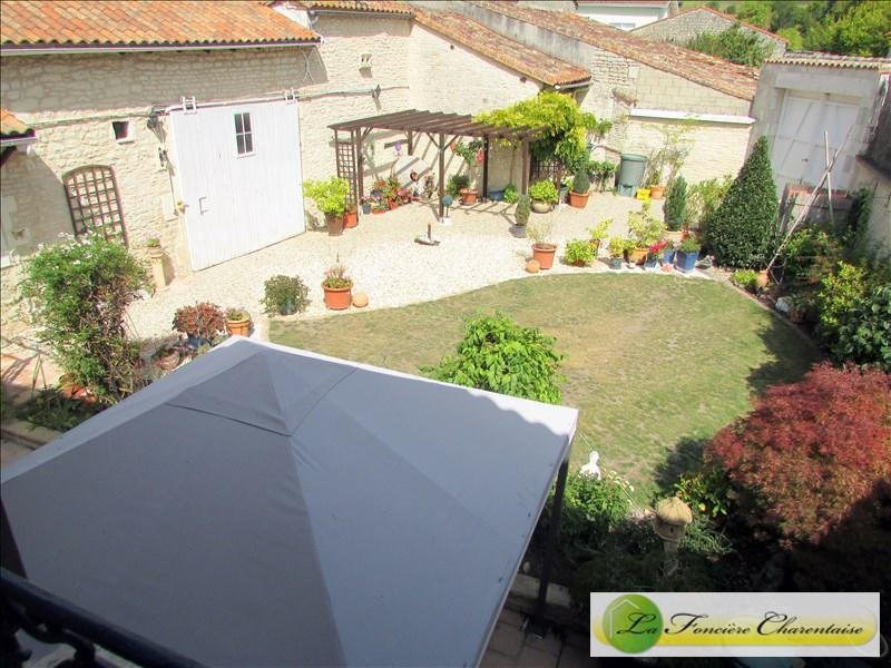 Vente maison / villa Aigre 245 000€ - Photo 7