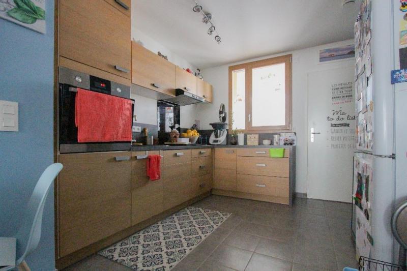 Vente appartement La ravoire 202000€ - Photo 1