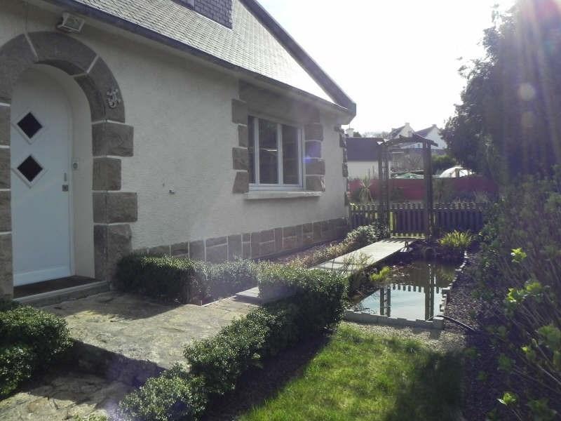 Sale house / villa Perros guirec 296685€ - Picture 10