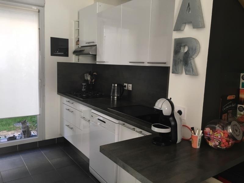 Revenda casa Bourgoin jallieu 225000€ - Fotografia 6