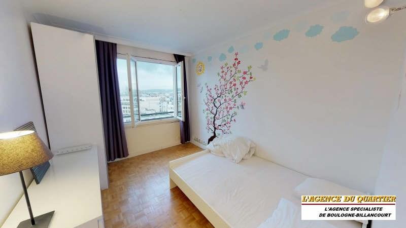 Vente appartement Boulogne billancourt 639000€ - Photo 6