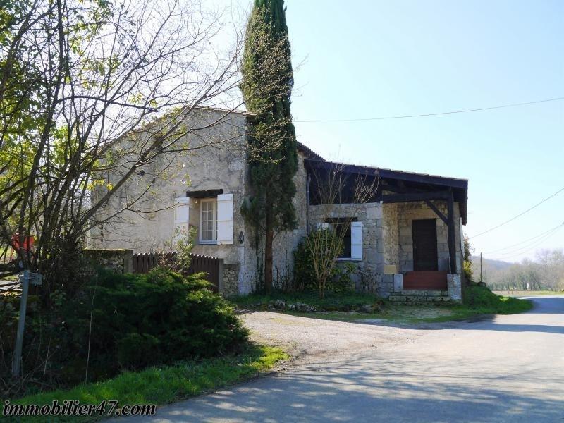 Sale house / villa Clermont dessous 179000€ - Picture 11
