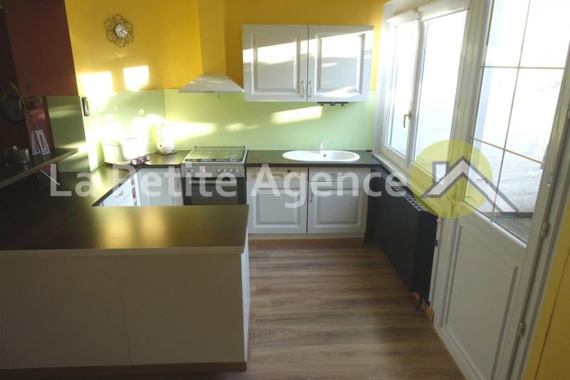 Sale house / villa Carvin 132900€ - Picture 2