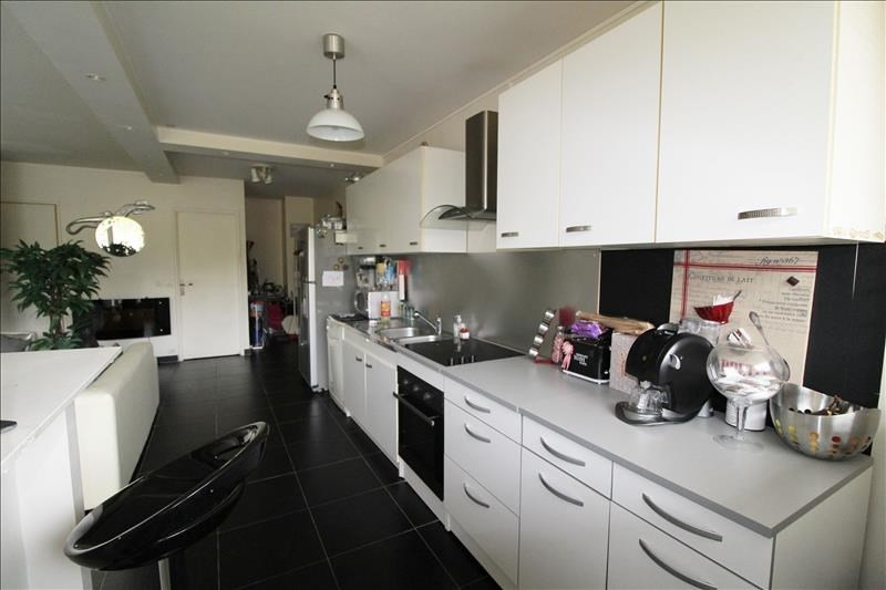 Vente appartement Maurepas 184000€ - Photo 2