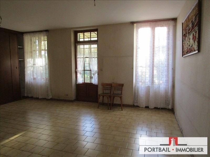 Vente maison / villa Blaye 133000€ - Photo 2
