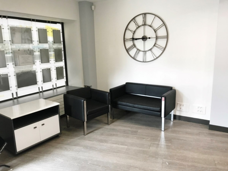 Location local commercial Asnieres sur seine 2 690€ CC - Photo 6