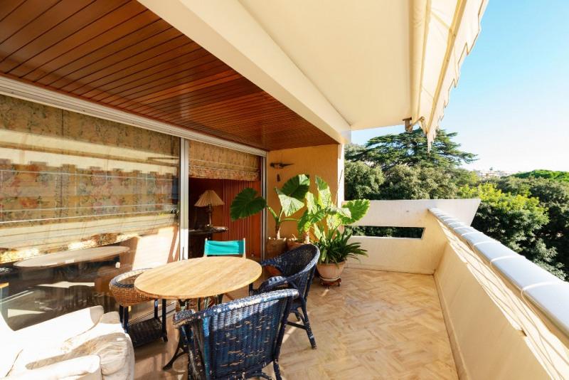 Vente de prestige appartement Nice 745000€ - Photo 1