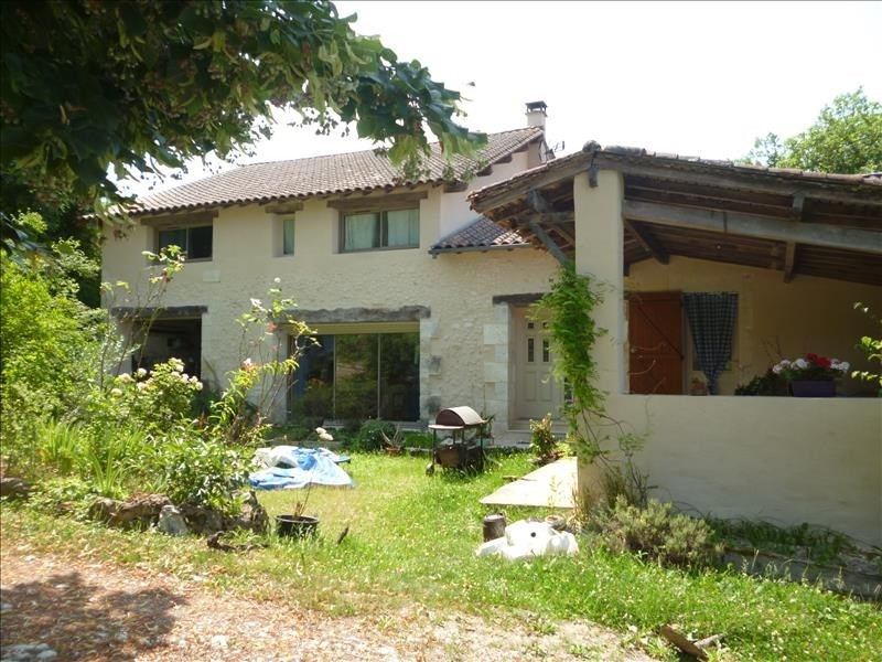 Vente maison / villa Saint astier 296 000€ - Photo 1