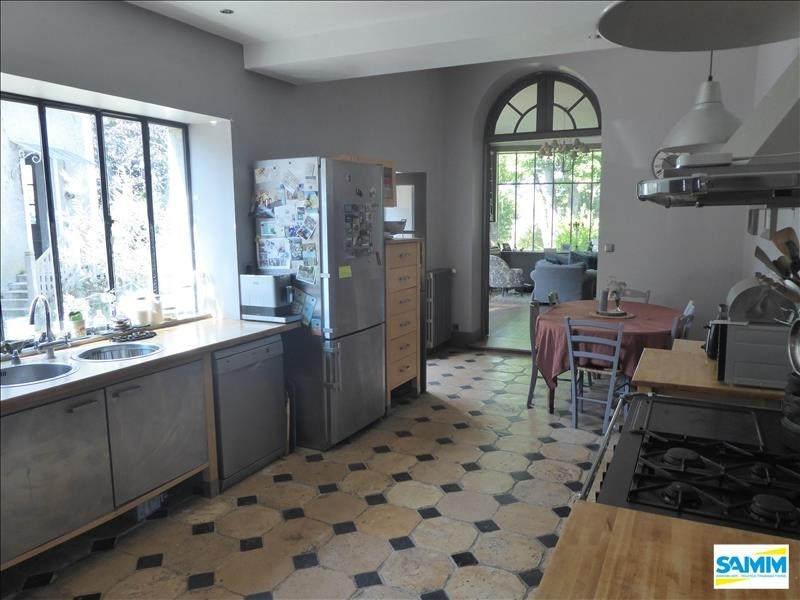 Vente maison / villa Mennecy 695000€ - Photo 4