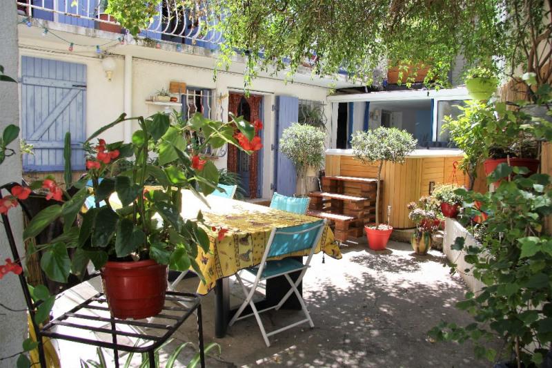Sale house / villa Lunel 209000€ - Picture 6