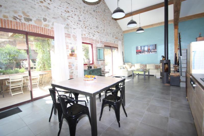 Vente maison / villa Trouillas 267500€ - Photo 4