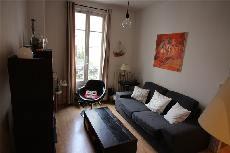 Sale apartment Boulogne billancourt 230 000€ - Picture 1