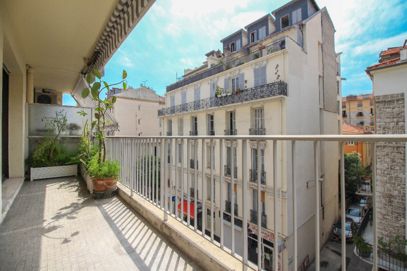 Sale apartment Nice 460000€ - Picture 4