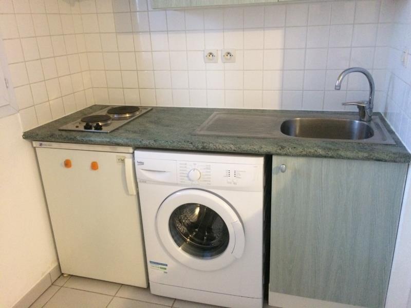 Vente appartement Toulouse 118800€ - Photo 9