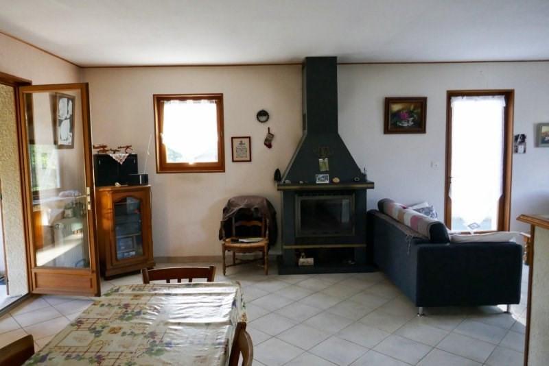 Vente maison / villa Mazet st voy 180000€ - Photo 3