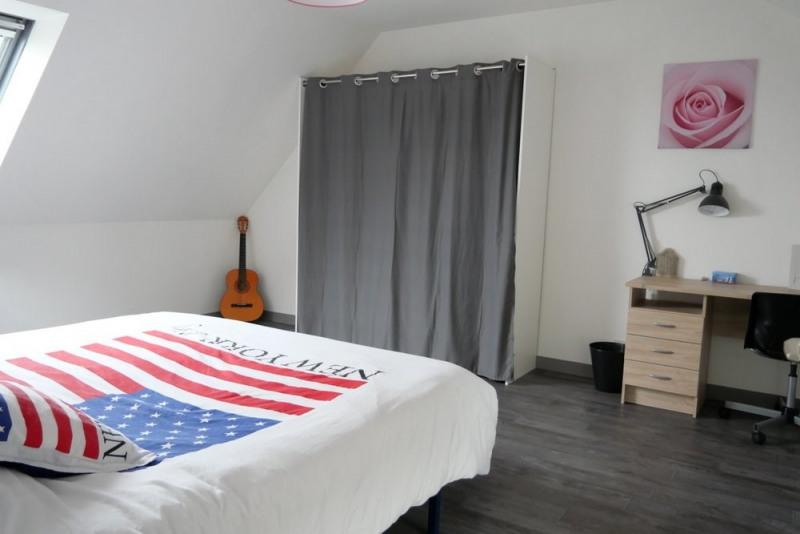 Vente maison / villa Vaudrimesnil 265000€ - Photo 9