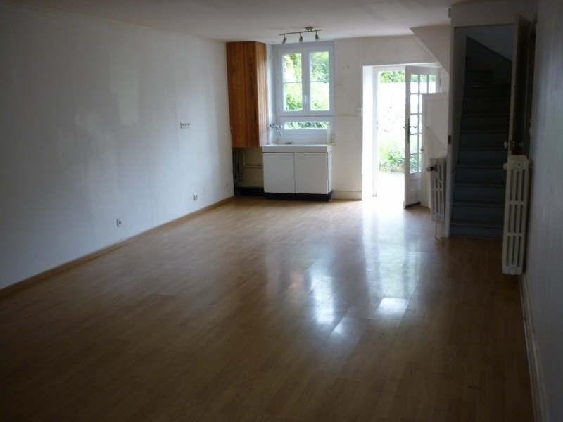 Vente maison / villa Chatel censoir 72500€ - Photo 1