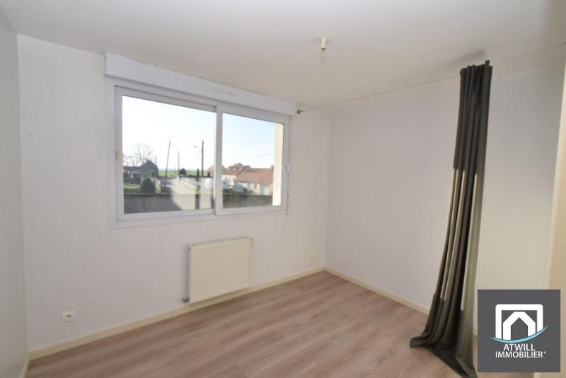 Sale apartment Blois 108000€ - Picture 4