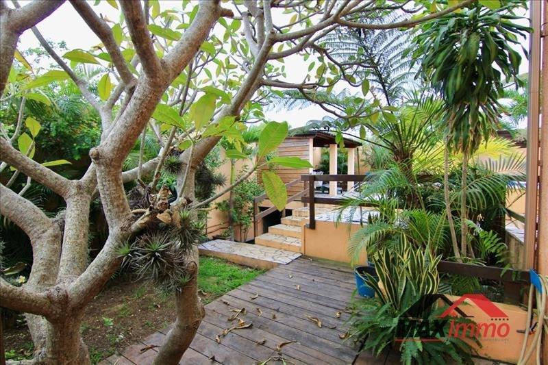 Vente maison / villa St pierre 382000€ - Photo 6