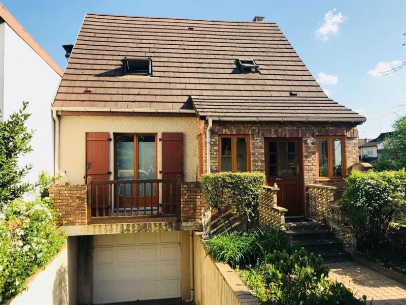 Sale house / villa Argenteuil 325000€ - Picture 16