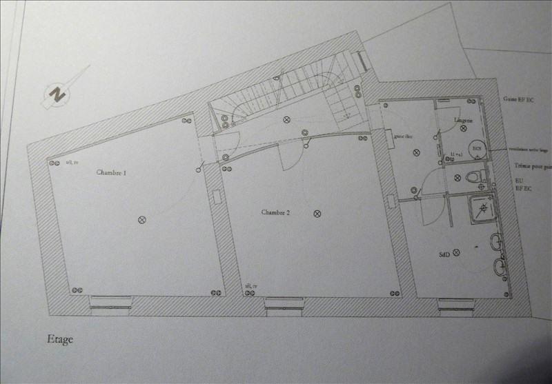 Sale house / villa St germain des pres 86000€ - Picture 4