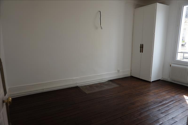 Rental apartment Asnieres sur seine 1380€ CC - Picture 4
