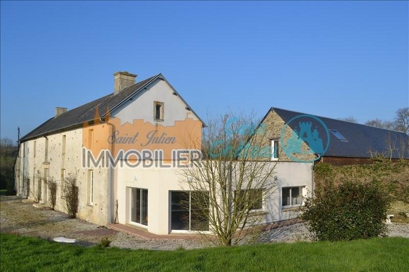 Vendita casa Villers bocage 496900€ - Fotografia 1