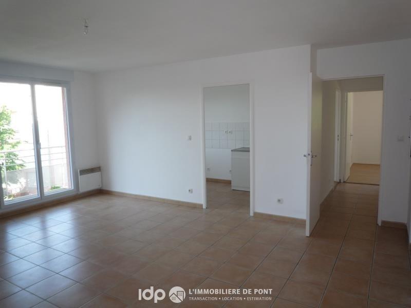Produit d'investissement appartement Pont de cheruy 130000€ - Photo 6