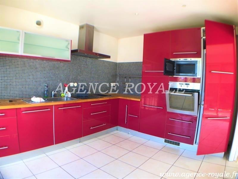 Sale house / villa Chambourcy 560000€ - Picture 3