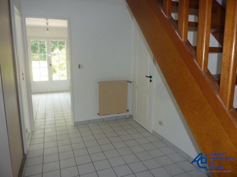 Rental house / villa Pontivy 765€ CC - Picture 2